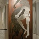 Gilioli - omaggio a Picasso