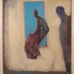 Muram - omaggio a Magritte