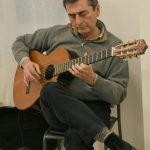 il maestro Marco Balbo